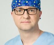 Maciej Józefowicz - Facharzt für Allgemeine Chirurgie und Facharzt für Ästhetische Medizin