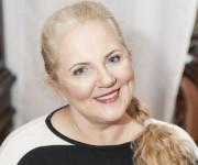 Ewa nach Facelifting und Oberlidkorrektur