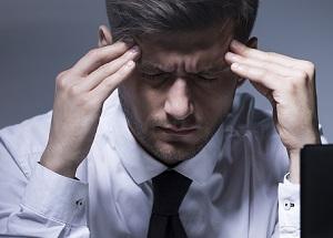 Weg zur Migräne